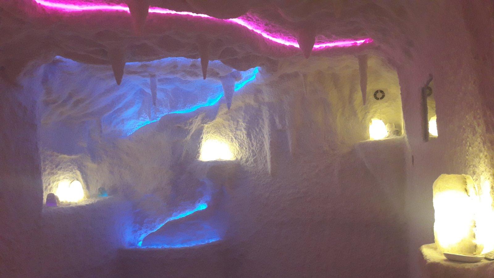 соляна кімната